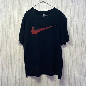 Mens XXL Nike Check Tshirt